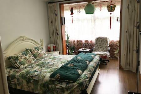 海滨小区整套舒适公寓 (Comfy apartment on the east coastline) - Apartment