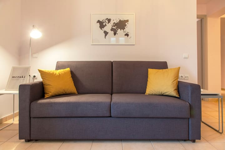 Offer 10%Off for EarlyJuly At Apartment inVasiliki