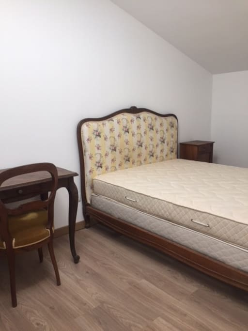 chambre 1 (lit 140)