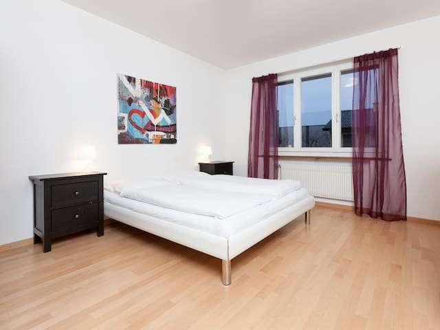 4.5 room apartment in Zurich-Walllisellen