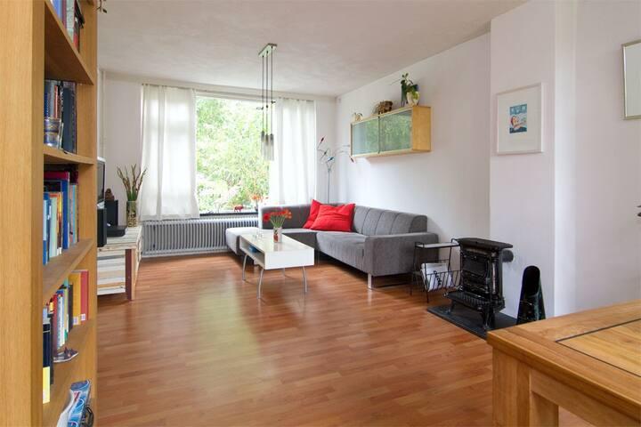 Woonhuis in Groet, vlakbij het strand en duinen - Groet - Casa