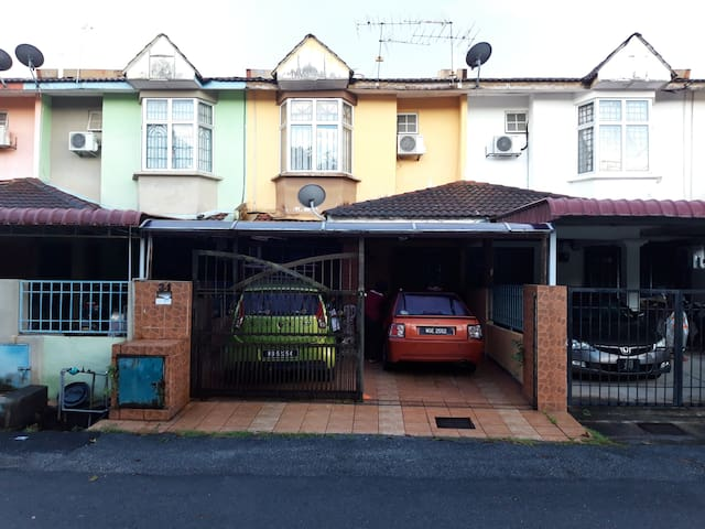Suitable Homestay