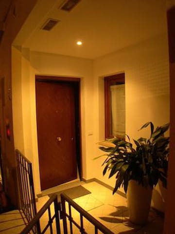 Comfortable home for your vacation to visit Florence and its surroundings.