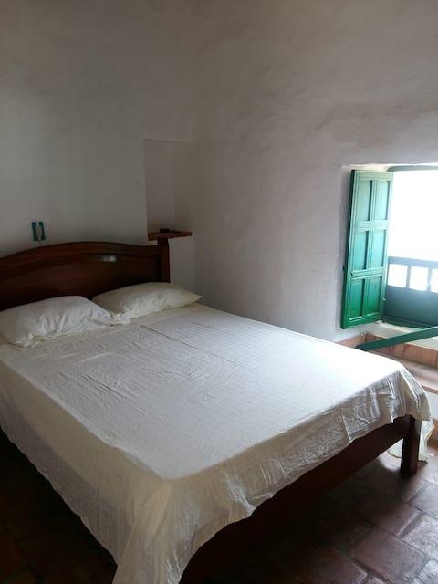 La Casona Carreño/ habitacion3