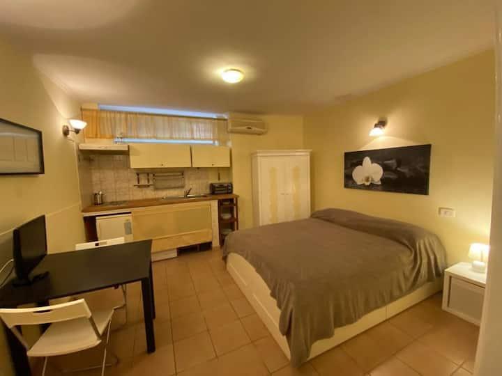 Mini mini appartamento