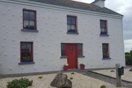 Liscannor Holiday Home