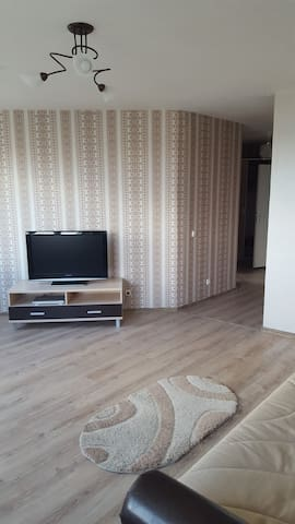 City Center Apartment - Minsk - Apartemen