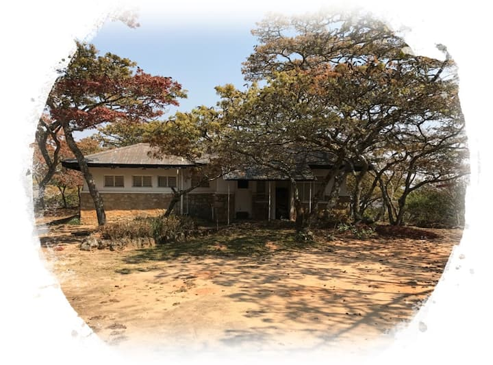 Ketsia Cottage -rustic countryside tranquility