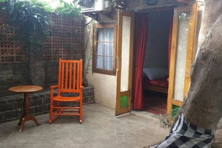 Nice sea side independent apartment for rent - Tahunan - Gjestehus