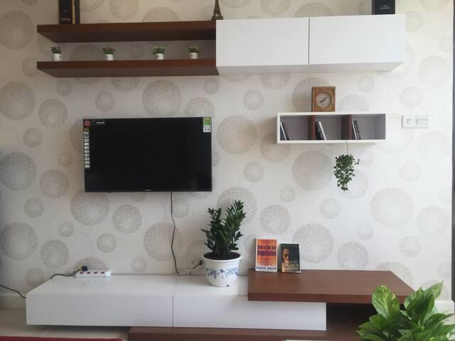 3 BRD  Icon 56 - Ciudad de Ho Chi Minh - Apartamento