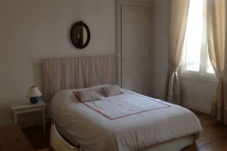 Chambre double au coeur d'Angoulême - Angoulême