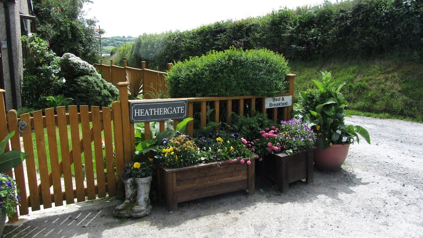 Welcome to Heathergate Cottage