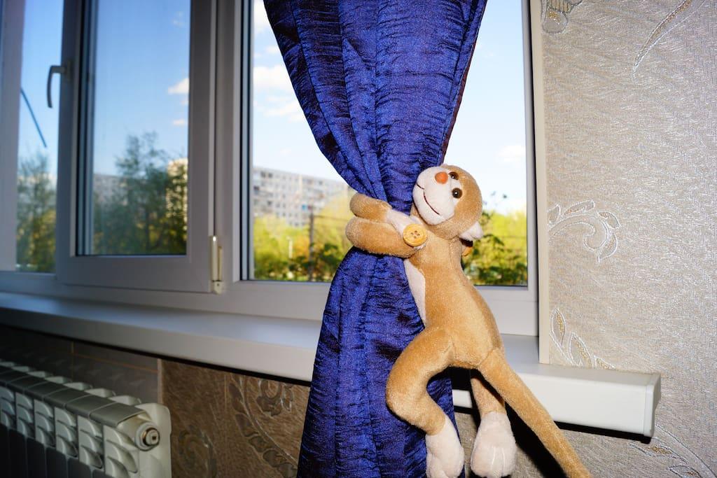 good monkey :)