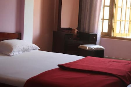 Dream Stay Double/Triple close to Nanu Oya Station - Nanuoya - Domek gościnny