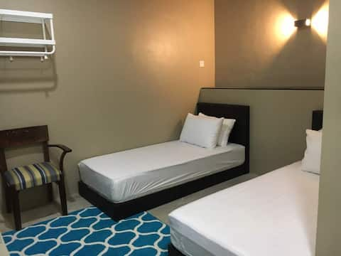 Layth Homestay (Rooms for Rent)