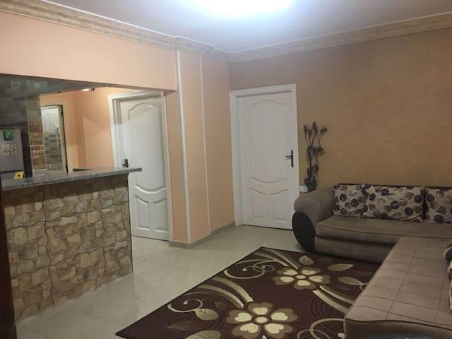 A Fancy ROOM/apt in Mokattam
