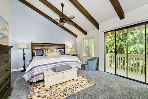 Newly Reno Lagoon 2/BR Disinfected Clean Retreat