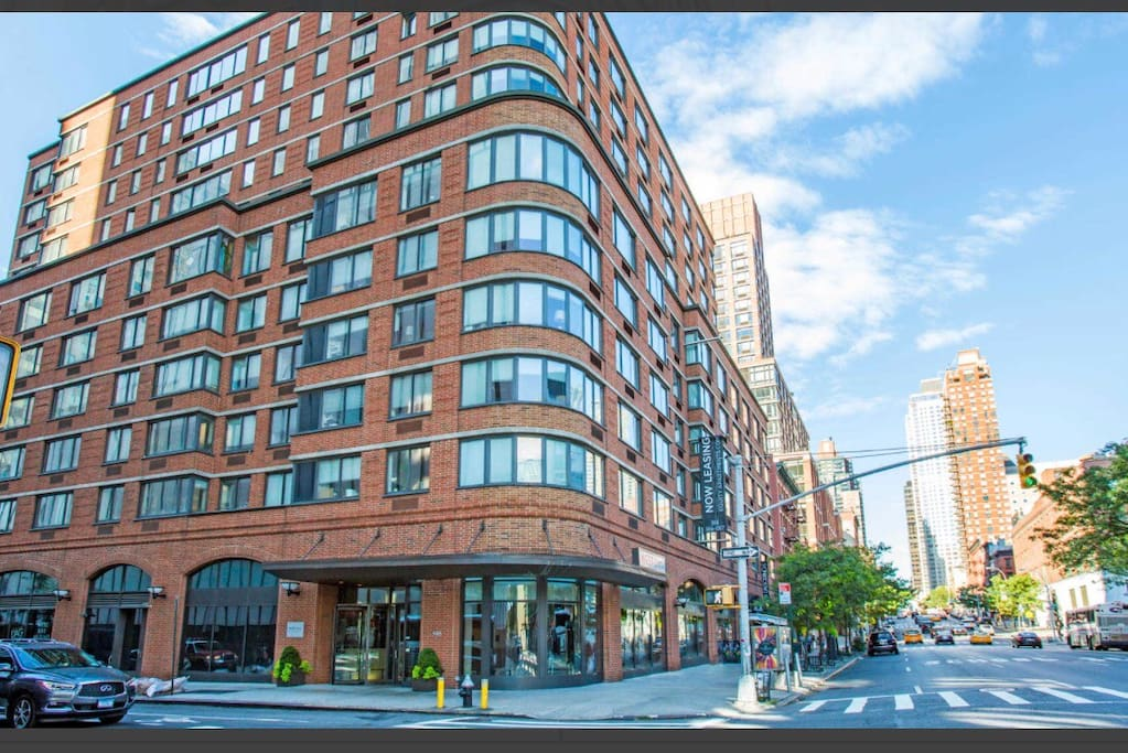 Luxury apartment central park hell s kitchen flats for for Hell s kitchen luxury apartments