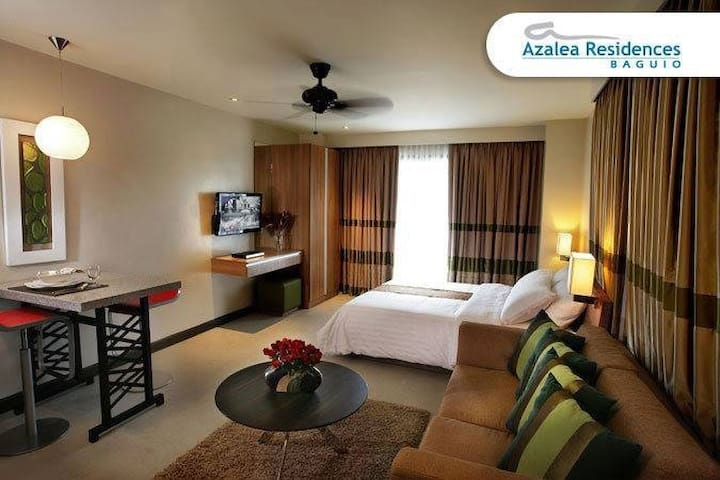 Your holiday haven! - Baguio - Bed & Breakfast