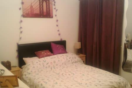 Bedroom - Mullingar - Bed & Breakfast