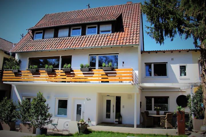 Ferienwohnung am Weinberg - Deidesheim - Leilighet