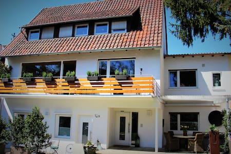 Ferienwohnung am Weinberg - Deidesheim - อพาร์ทเมนท์