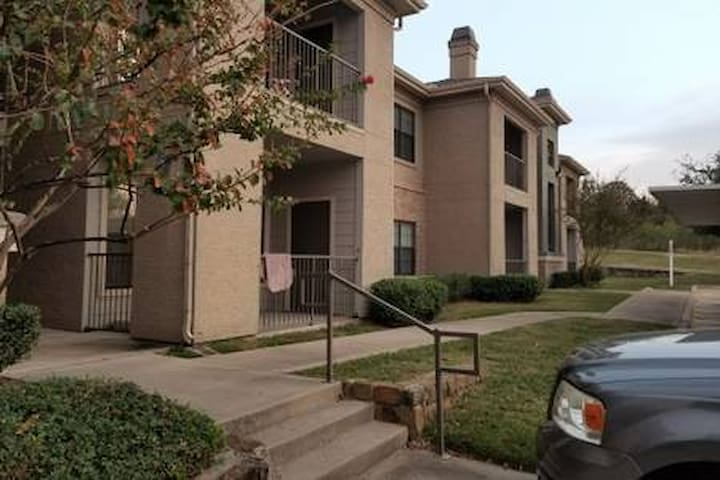 HIDDEN CONDO LOCATED IN BALCH SPRINGS