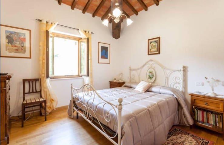 Appartamento 4 pax con terrazza - Cecanibbi - Apartemen