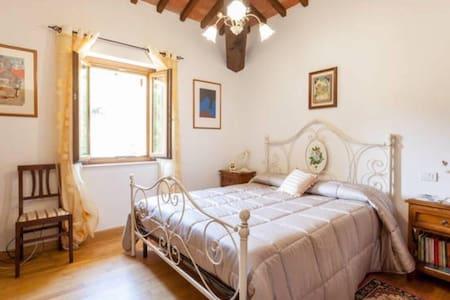 Appartamento 4 pax con terrazza - Cecanibbi - Apartment