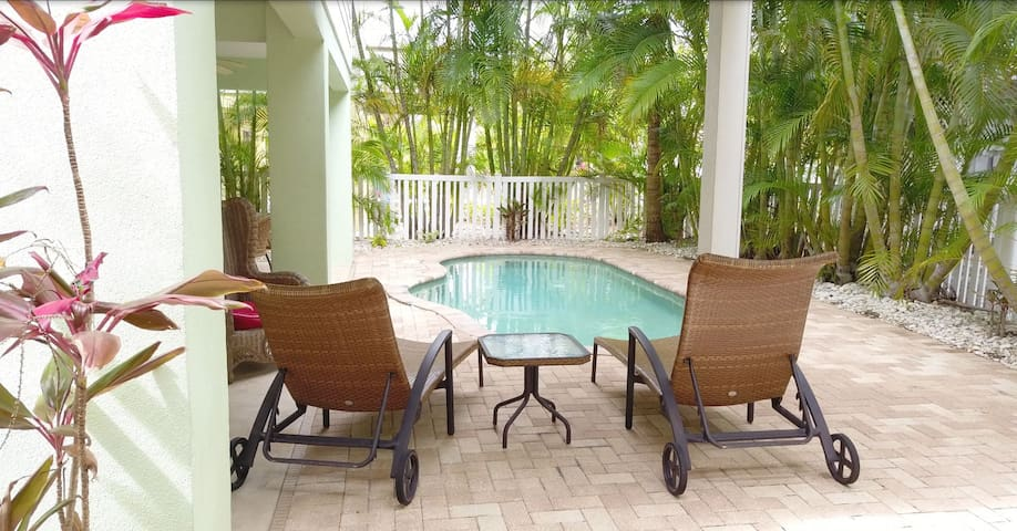 Your Home Away from Home by the Beach Sleeps 6