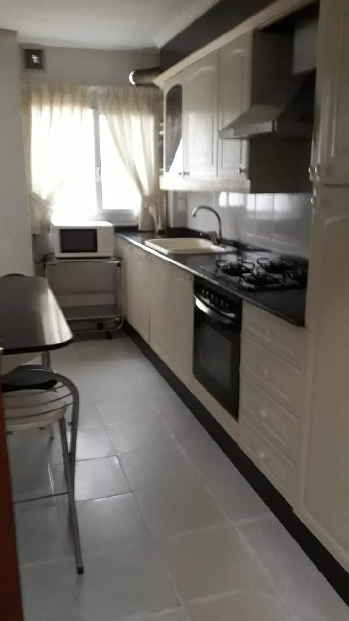 Apartamento en Paiporta