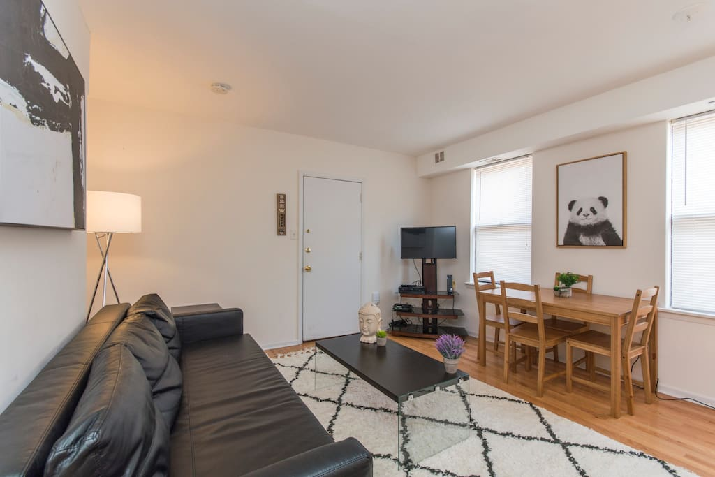 Beautiful Fitler Square Two Bedroom With Deck Apartments For Rent In Philadelphia