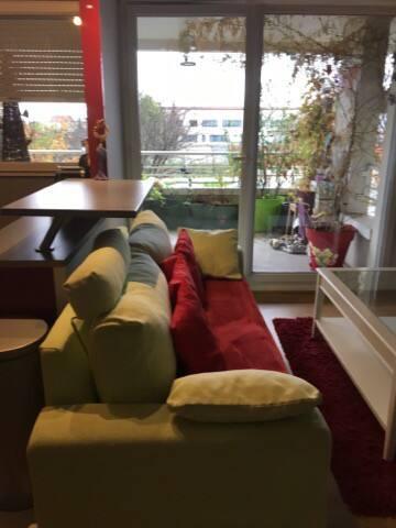 Appartement Argenteuil Coteaux