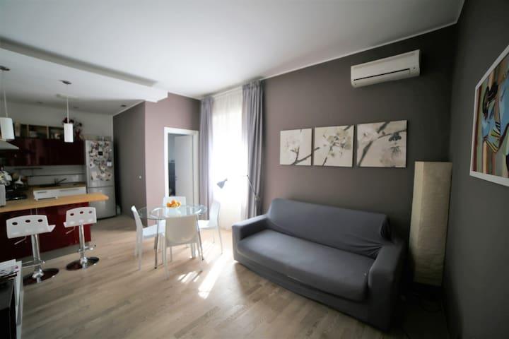Casa Ticino - Siracusa - Appartamento
