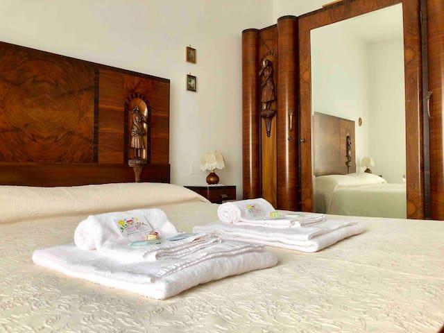 Your room in Verona