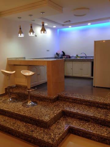 Appartement de très haut standing - Saidia  - Appartement