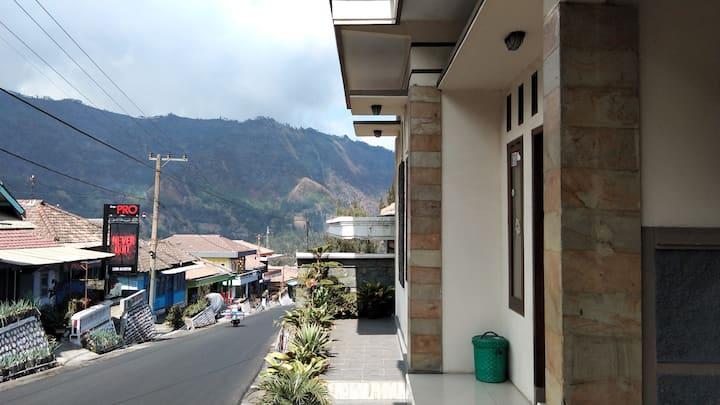 Villa Tengger ASRI 2 GUNUNG Bromo