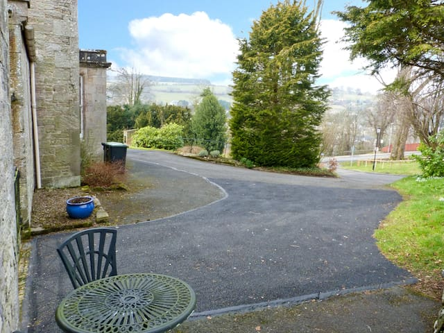 ALLERTON HOUSE STABLES, pet friendly in Jedburgh, Ref 986962