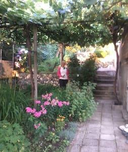 Дом-Колчева - Kalofer
