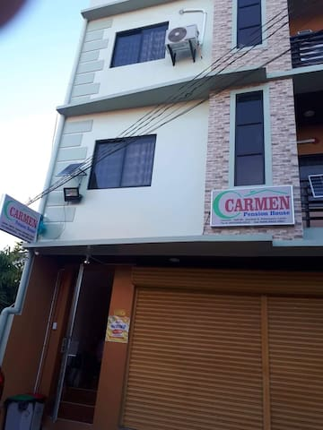 Carmen Pension House