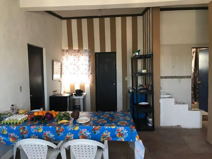 LOWEST PRICE NEAR THE BEACH - Basic Apartment