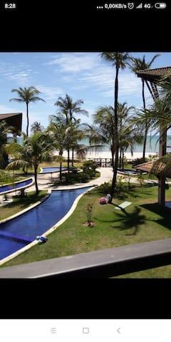 Cumbuco paradise