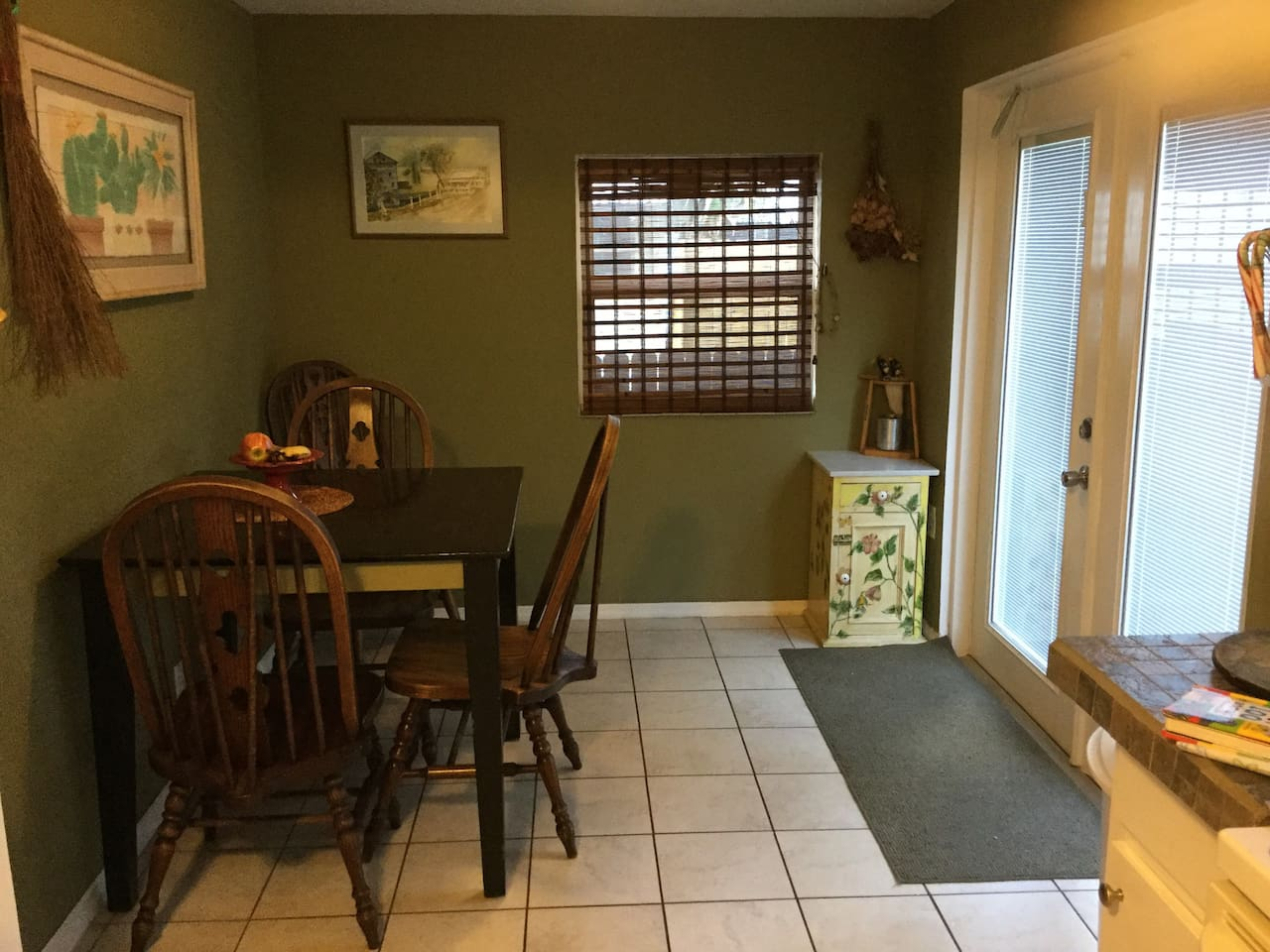 Cozy Room with Private Bathroom- Fort Lauderdale - Houses for Rent ...