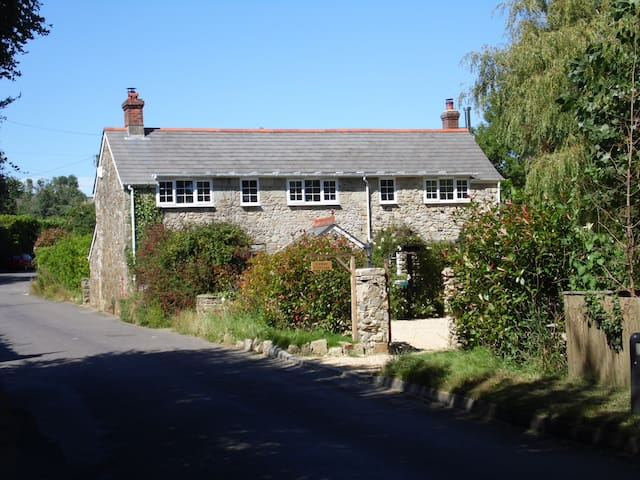 The Annexe at Cedar Cottage, Newchurch - Newchurch. Isle of Wight - Outro