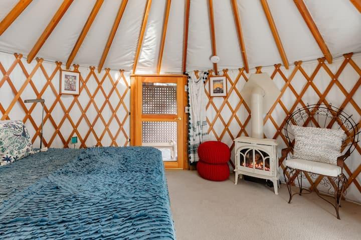 Ellie's Cabana at Wellspring Ranch- Come Rejuvenate
