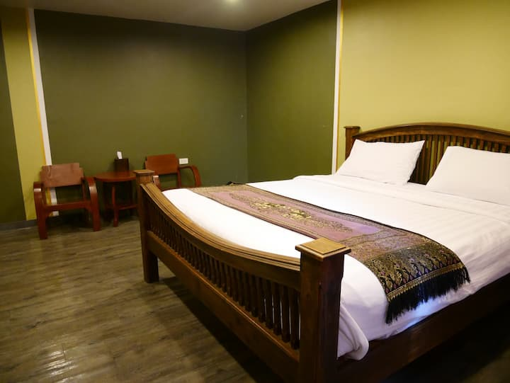 Comfy Convenient location to City&Airport