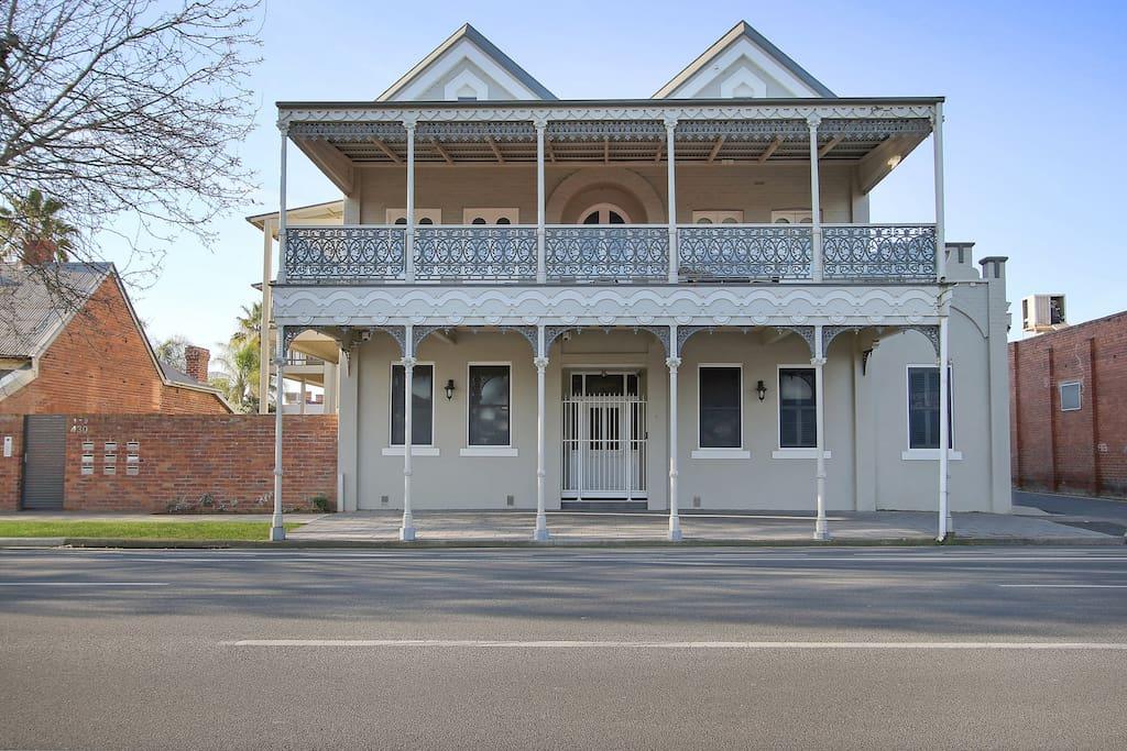 Albury Apartments For Rent