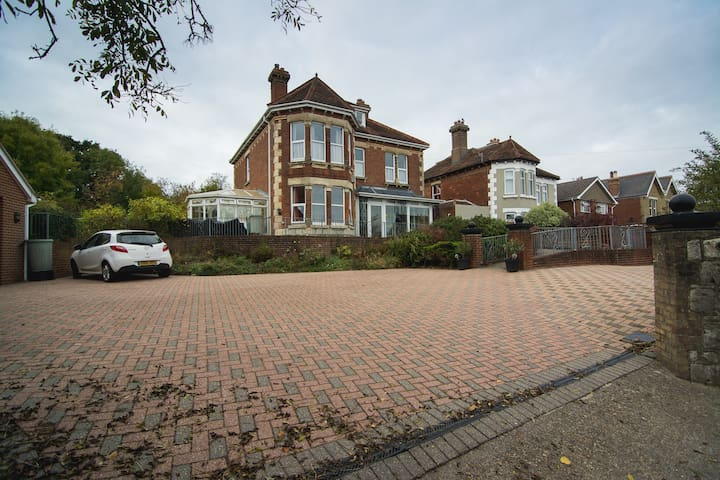 The Barrington Bed and Breakfast. - Cowes - Bed & Breakfast