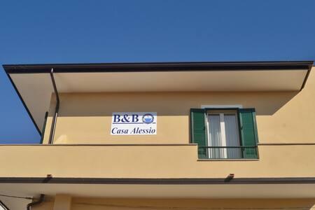 B&B Casa Alessio