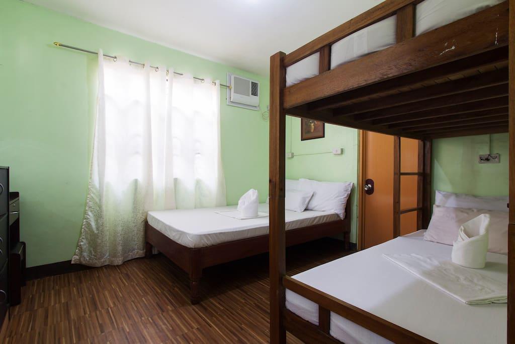 Apartment For Rent In Puerto Princesa